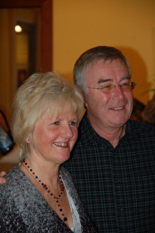 Pat et Ron