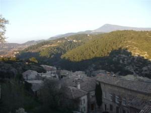 Rando Mont Ventoux