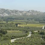 La Cathédrale d'images et les Baux de Provence