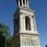Sortie à Glanum à deux pas de Saint Rémy de Provence