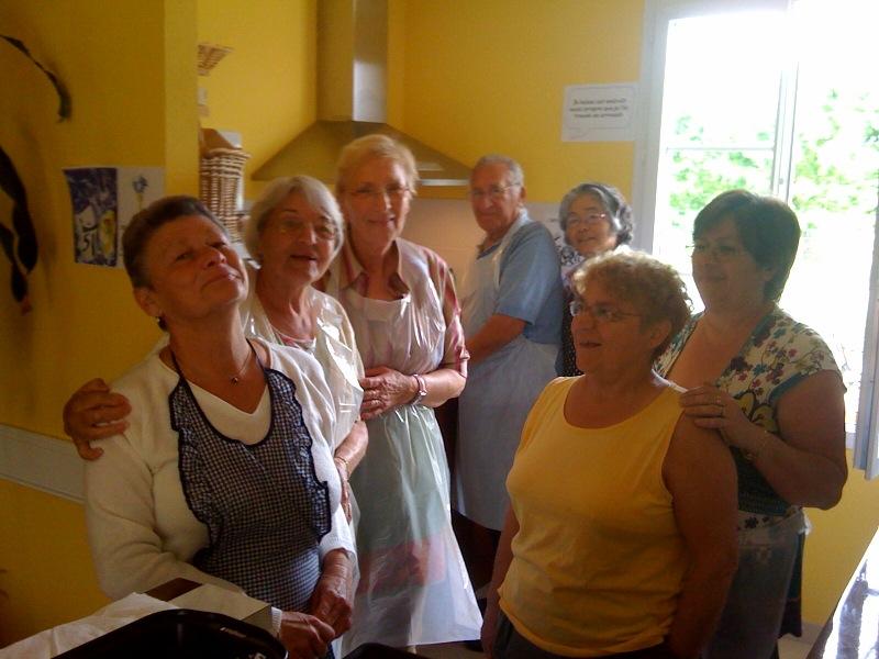Second groupe de cuisine blog senioriales - Second de cuisine salaire ...