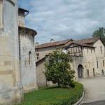 Visite de l\'abbaye d\'Arthous
