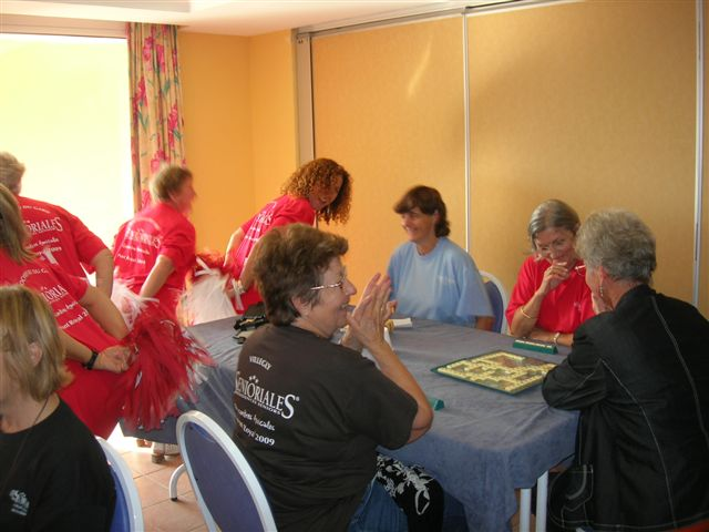 Rencontres amicales roanne