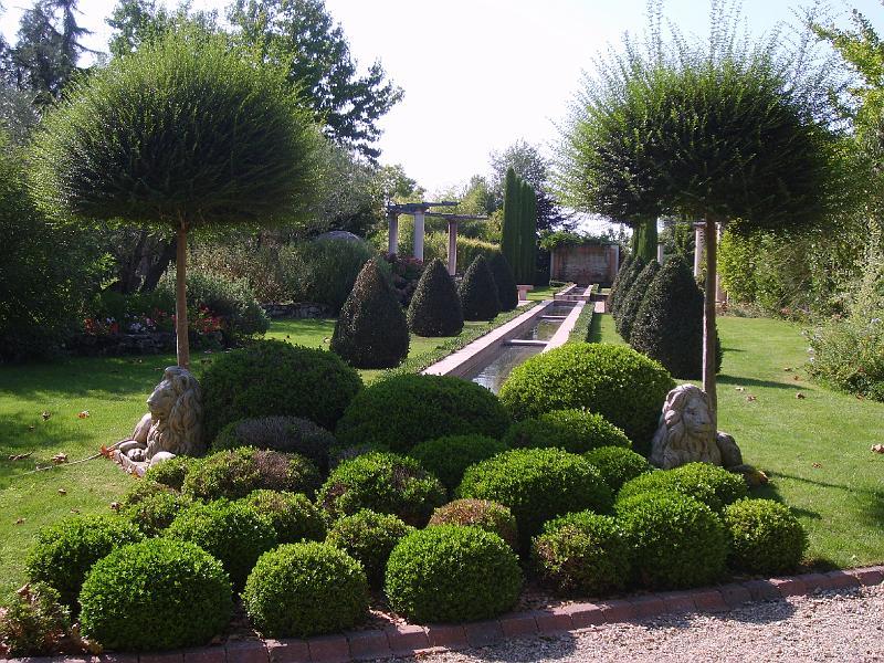 Les jardins remarquables de beauchamp blog senioriales for Jardin remarquable