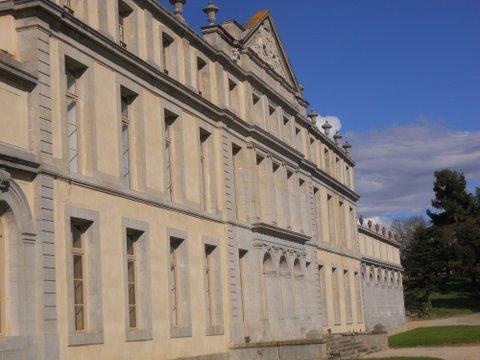 Le versaille du languedoc blog senioriales for Architecte de versailles sous louis xiv