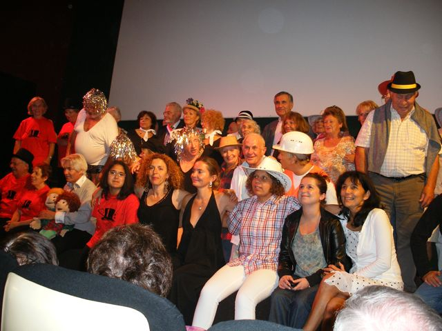 rencontres amicales antibes