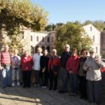 Sortie à MOISSAC grand site touristique du midi Pyrénées