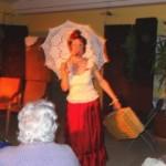 Soirée Cabaret fantaisie avec Muriel & Co