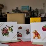 HOBBIE PASSION- Héléna a la passion des cartes