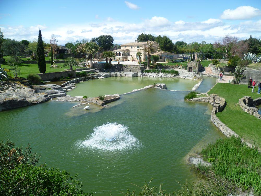 Le jardin de st adrien blog senioriales for Les jardins de lee