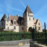 Château des Milandes, un bijou !
