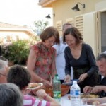 Un air de vacances s'installe aux Sénioriales de Montélimar Village !!