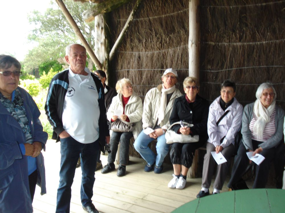 Rencontre entre hommes seniors