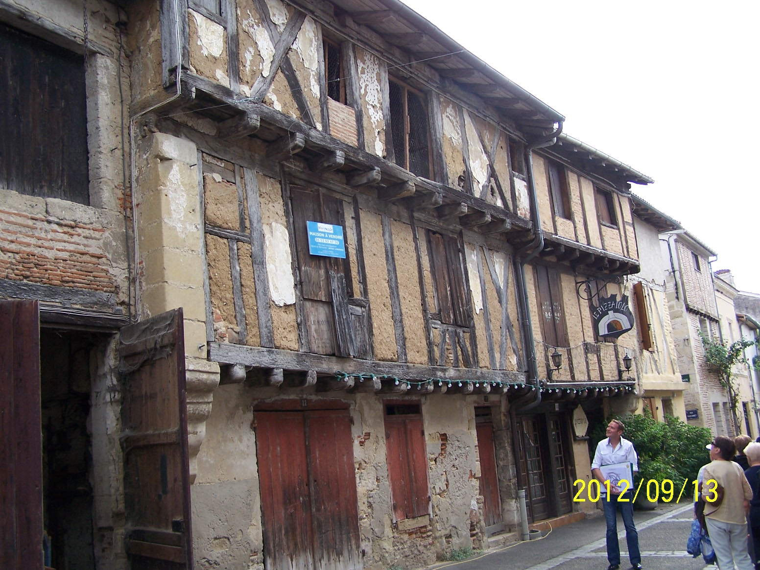 Visite de marmande blog senioriales - Office de tourisme de marmande ...