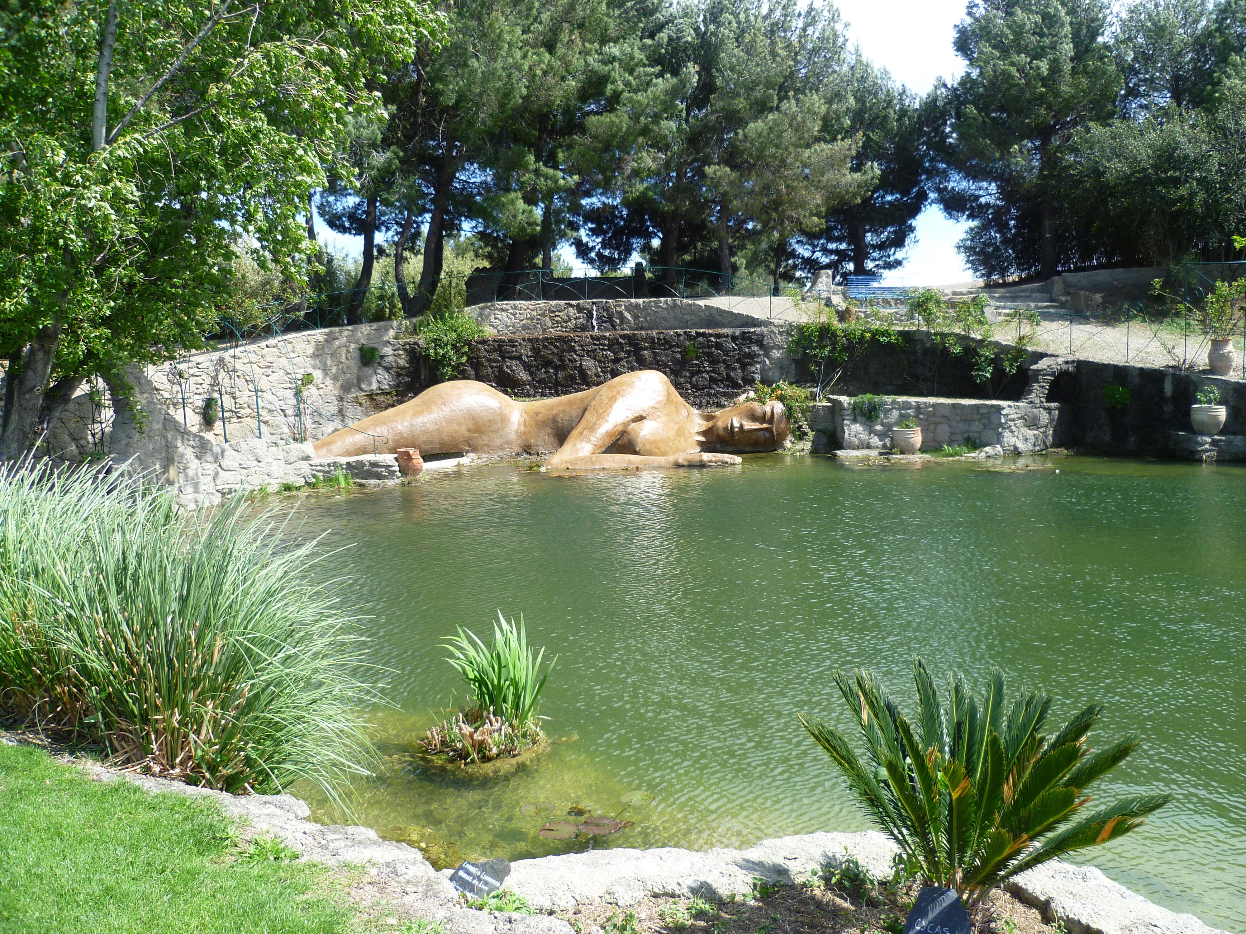 Palmares du challenge des blogueuses 2012 blog senioriales - Les jardins de saint adrien ...
