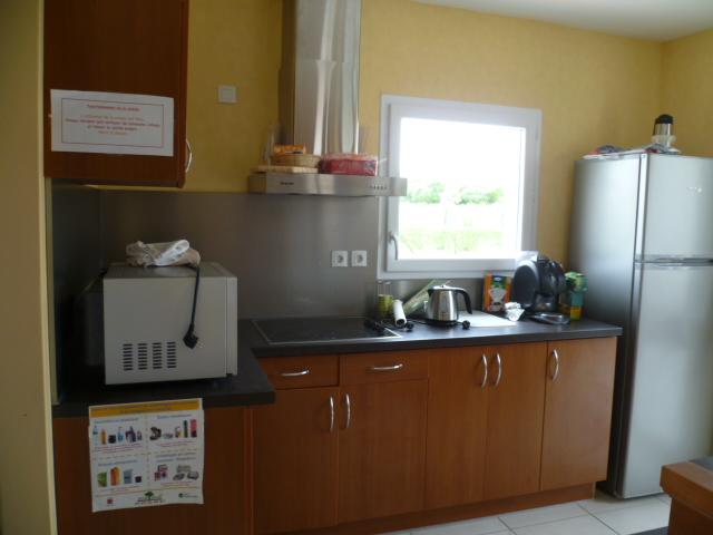 Agrandissement de la cuisine blog senioriales for Agrandissement de cuisine