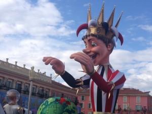 Roi du carnaval
