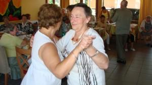 Voici les danses en couple... Admirez-les!