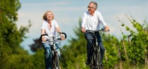 Vélo-seniors