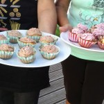 Les cupcakes s'invitent au goûter