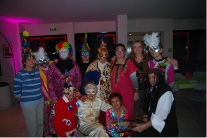 carnaval rambouillet