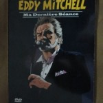 CONCERT D'EDDY MITCHELL AU CLUB HOUSE