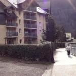 Vacances à la montagne du 11 au 18 janvier 2014