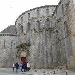 Abbatiale incoutournable