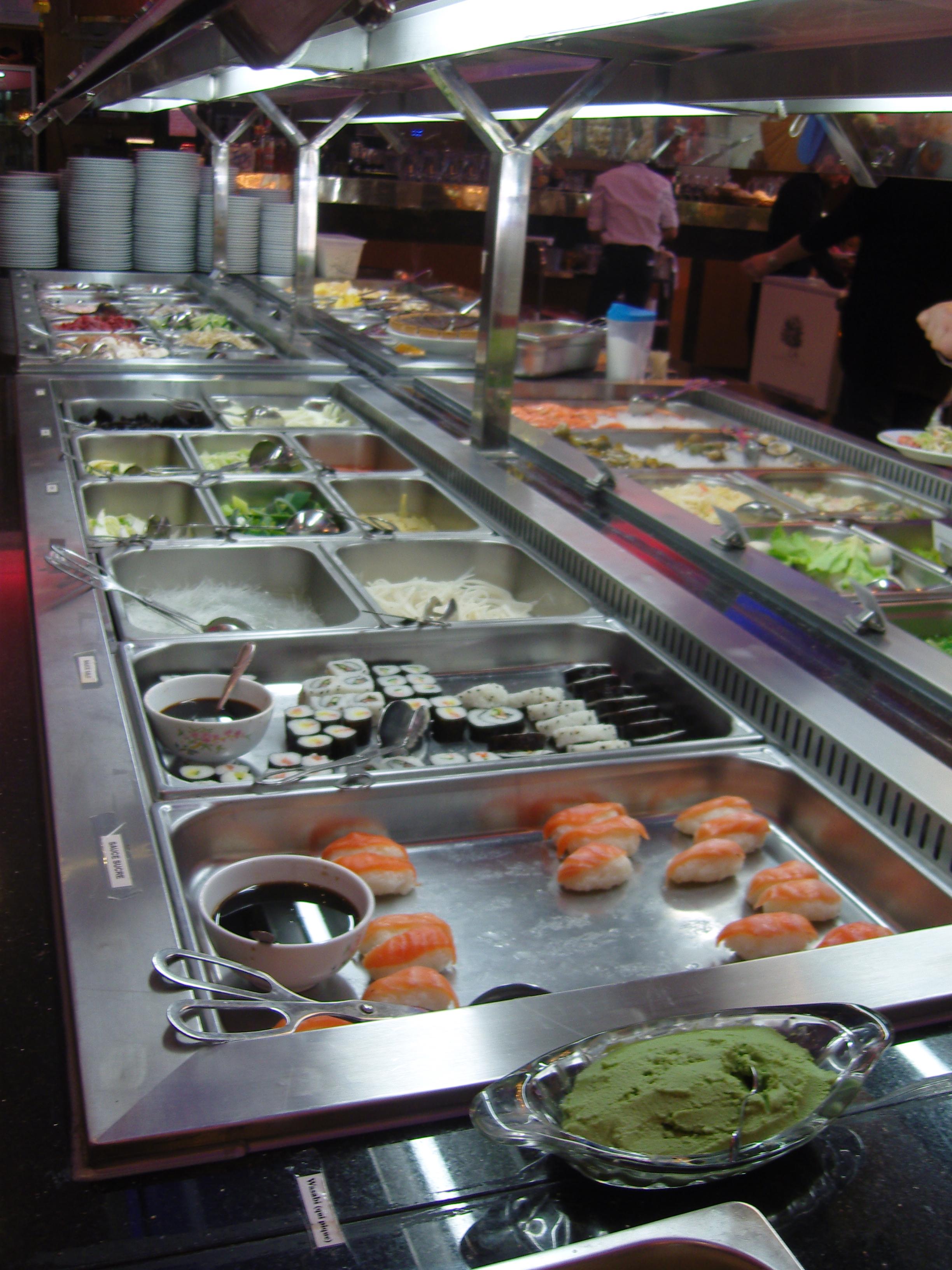 Restaurant Chinois A Plaisir