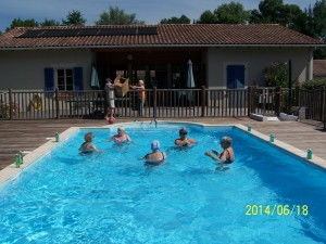 Rencontre piscine montelimar