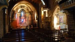 église de Gruissan