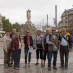 Visite Montpellier