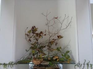 Composition automnale - Par Gerard