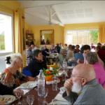 La résidence de Salles-sur-mer fête des 5 ans