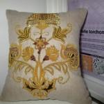 broderie or blog senioriales. Black Bedroom Furniture Sets. Home Design Ideas