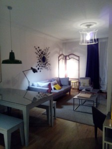 A nous barcelone blog senioriales for Appart hotel barcelone