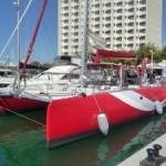 St Gilles : Prenons le large en catamaran !!