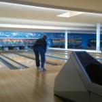 Bowling en folie !