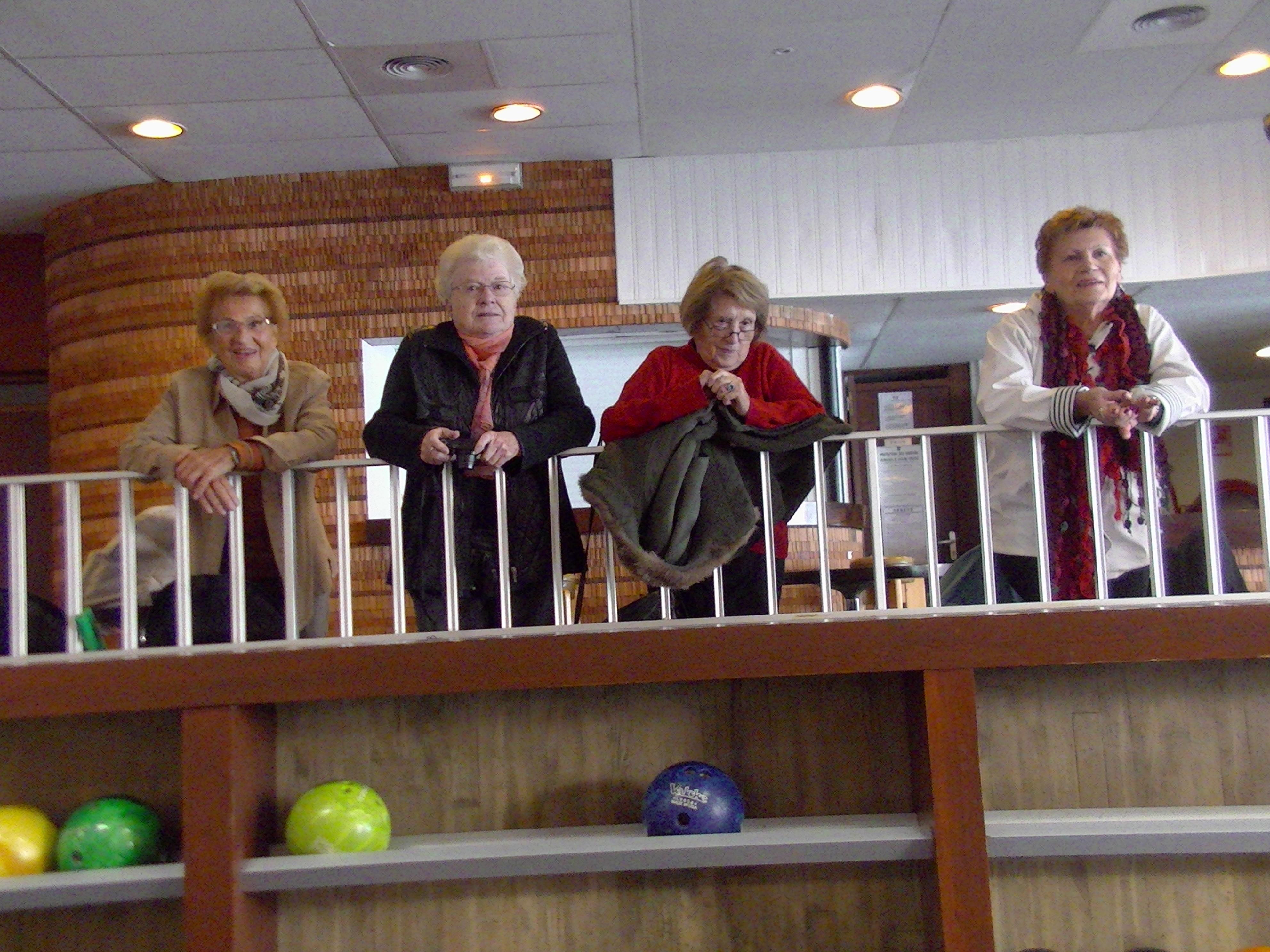 Rencontres seniors annecy