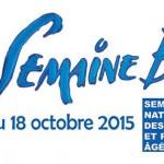 Semaine Bleue 2015 : Créatif et citoyen à tout âge
