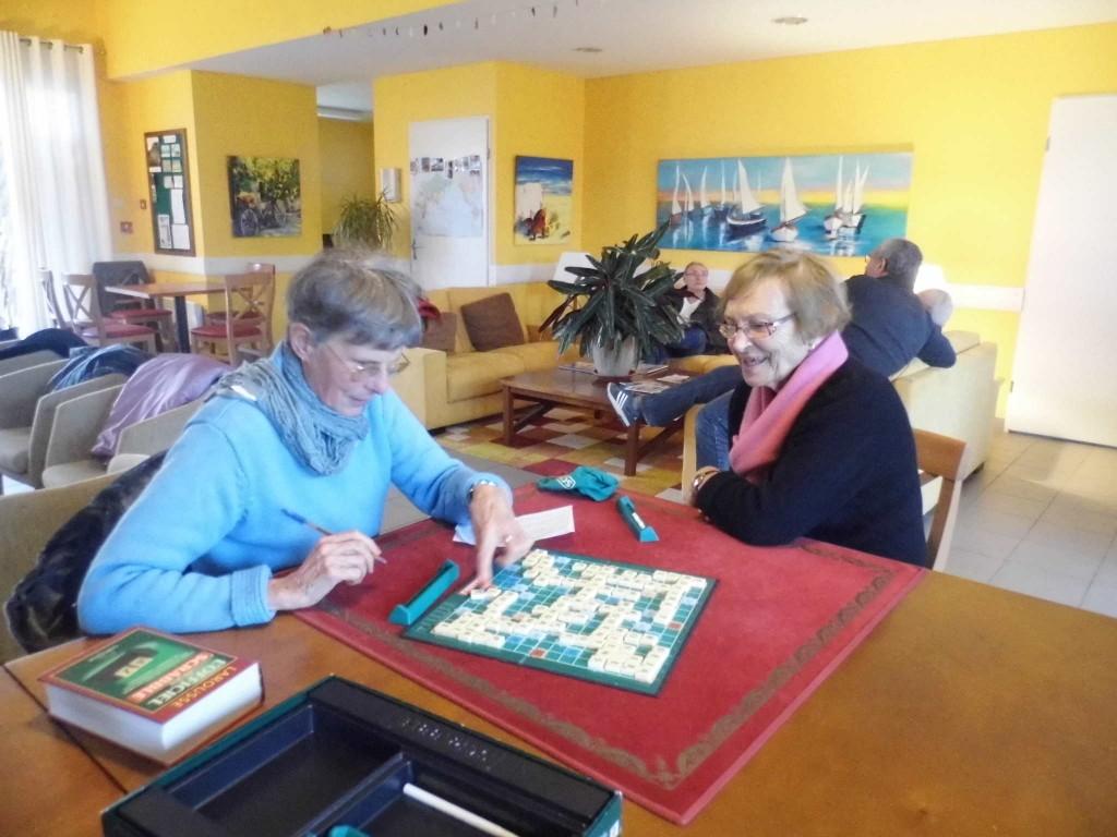 Rencontres senior belgique