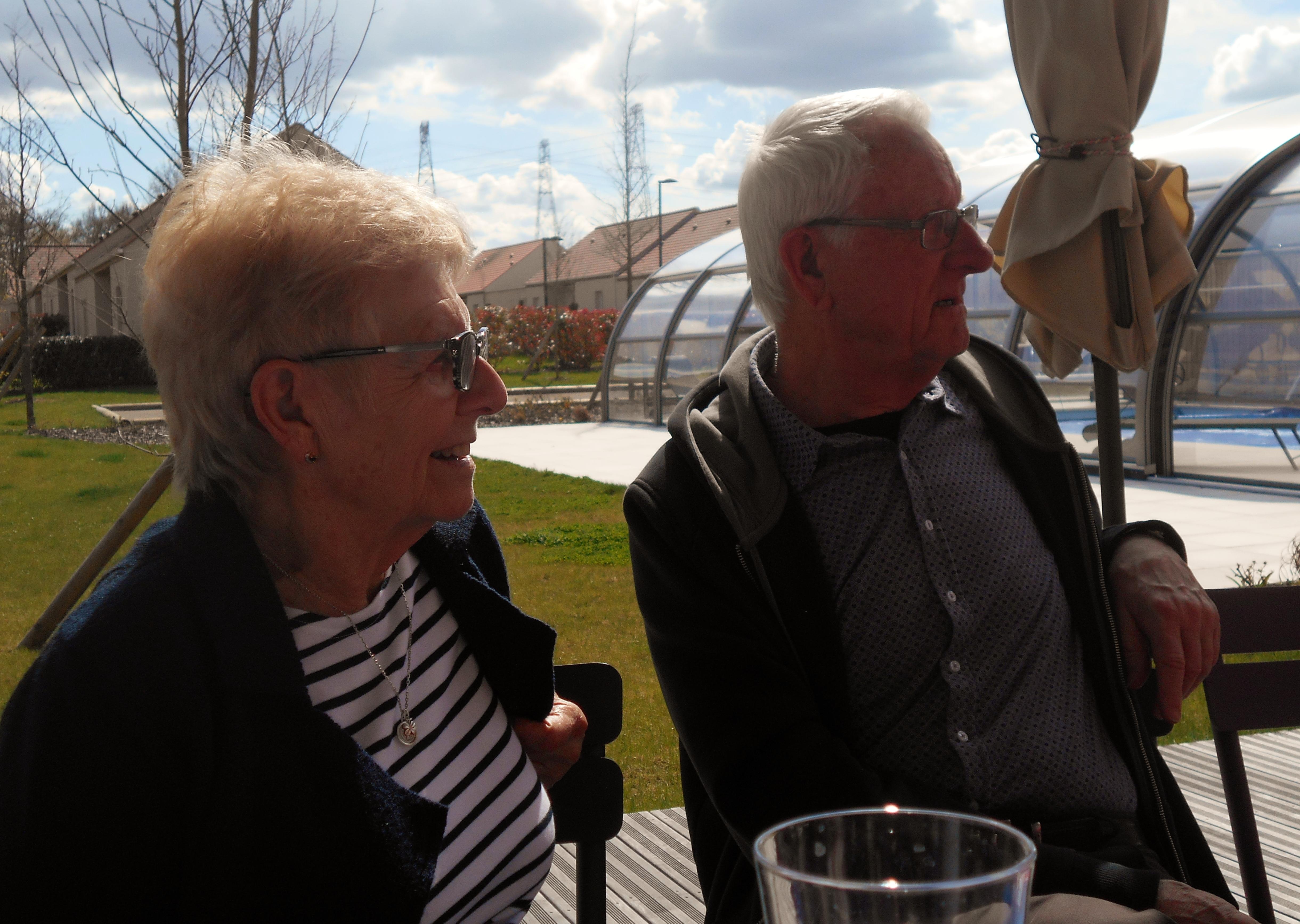 Rencontres hommes seniors landes