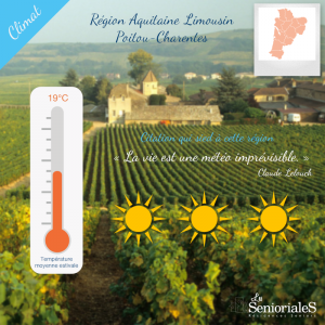 Retraite en Aquitaine Limousin Poitou-Charentes