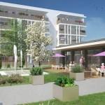 Une nouvelle résidence pour seniors aux portes de Chambéry