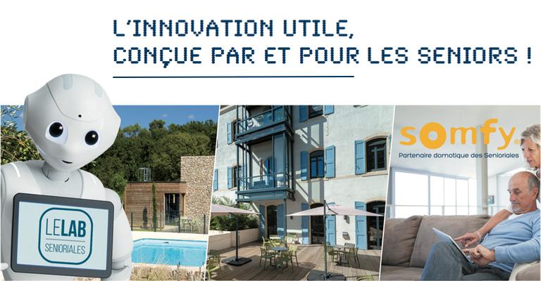 Les senioriales au salon des seniors de paris blog senioriales - Salon des seniors paris invitation ...