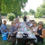 Cognac, 3ème et dernier jour de notre séjour en Charente