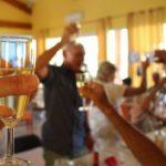 Un 18 juillet sous le signe de l'amitié et du parfum à Grasse