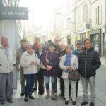 Incroyable, UN BUNKER au centre-ville de La Rochelle