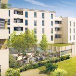 Nouvelle résidence à Cavaillon dans le Luberon!
