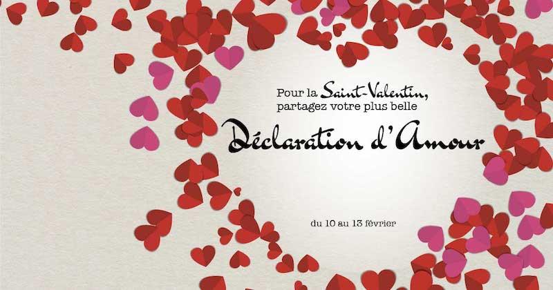 Senioriales Saint-Valentin